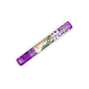 Lilac Rose Petal Confetti Cannon