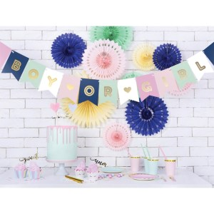 Boy or Girl Banner Kit