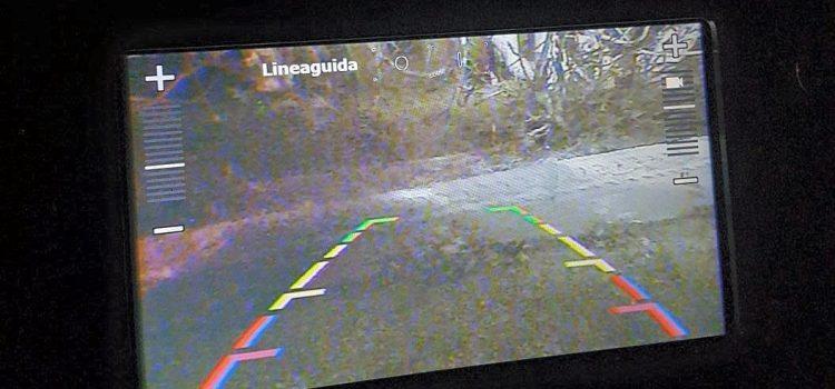 [GUIDA MN1] Mod Telecamera di Parcheggio