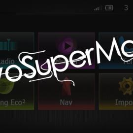 [MN2] Mediaupdate & EvoSuperMod