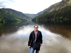 Cunningham in Ireland.