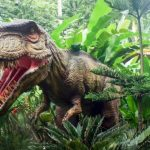 Dinosaurs And Humans Have Lived Together