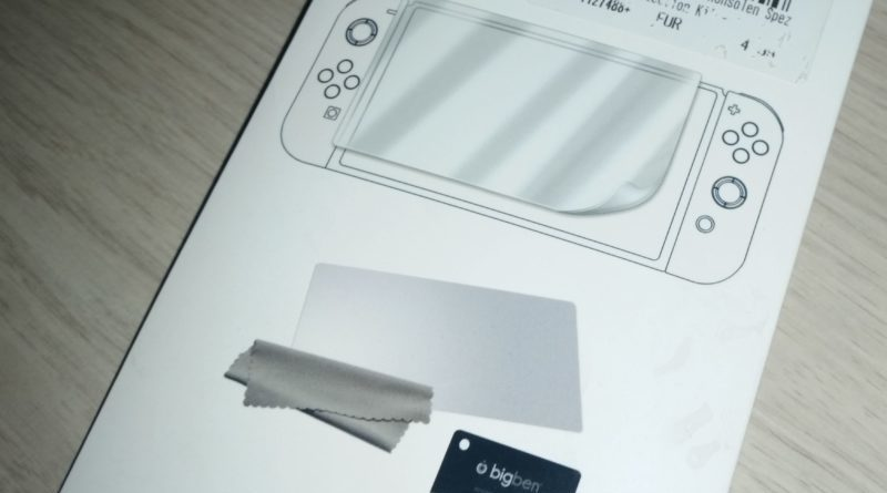How to correctly put on a screen protector without bubbles and dust!