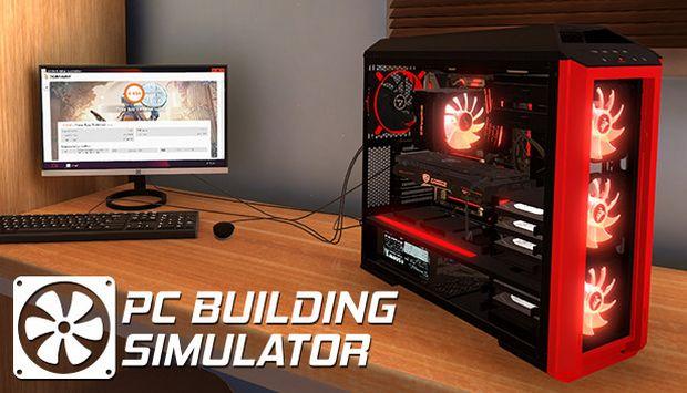 PC Building Simulator –  A Review