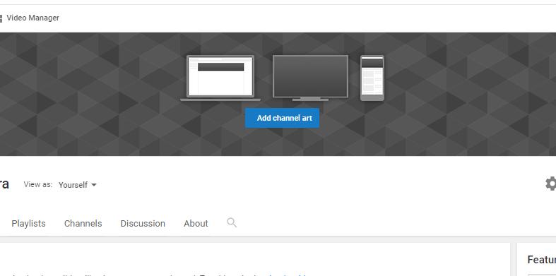 YouTubeバナー3