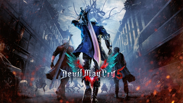 Devil May Cry 5: Game Trailer and Release Date in 2018? All Info Here