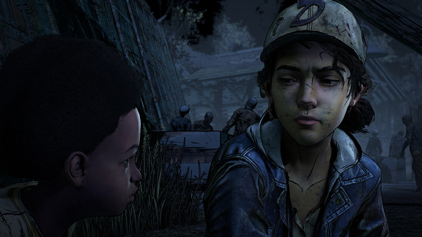 The Walking Dead: The Final Season – Demo also released for PC (Steam)
