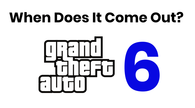 When does Grand Theft Auto 6 comes out? Read it here