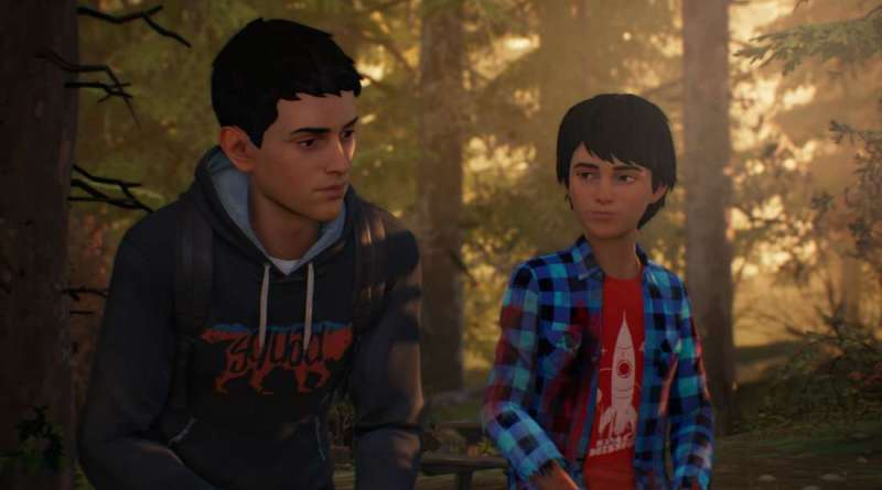 New Trailer for Life is Strange 2 Episode 2 released