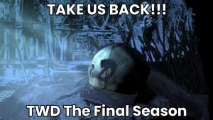 """Walking Dead: Final Season: Release und Info zu Episode 4 """"Take us back"""""""