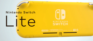 Nintendo Switch Lite: All Specs & Images About The New Console