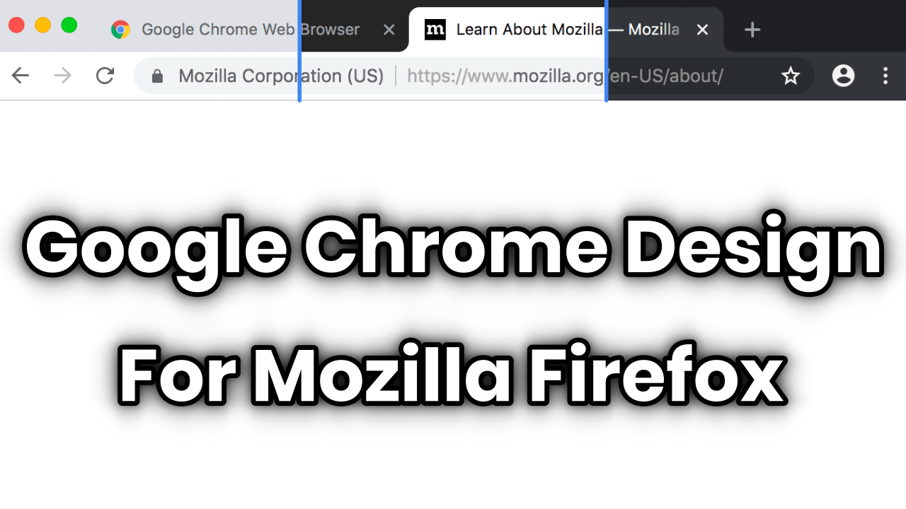How To Get A Material Design For Mozilla Firefox (MaterialFox)