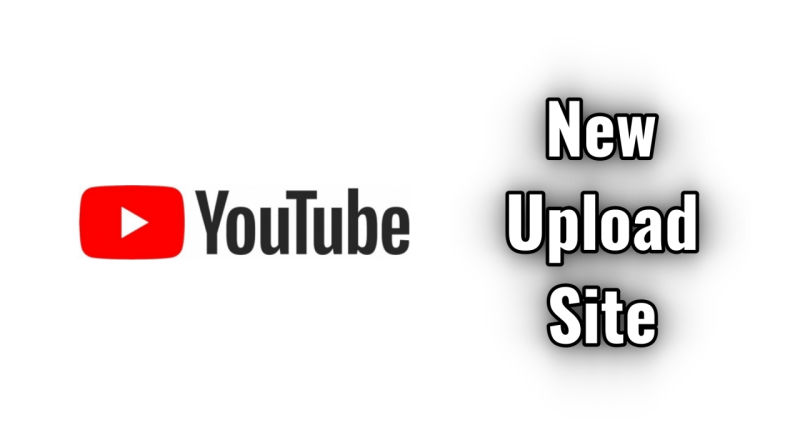 YouTube: New Video Upload Design is here! 1 Feature is really nice