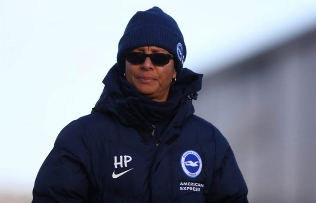 Brighton & Hove Albion boss Powell a fan of Conti Cup group format