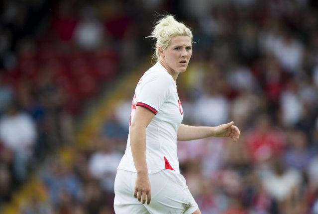 Millie Bright explains how the England substitutes help from the sidelines