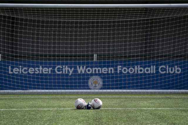 Leicester City defender joins Arizona State Sun Devils