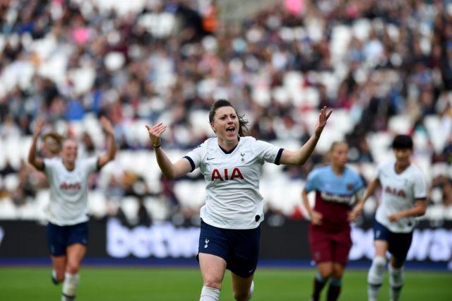 West Ham United 0 Tottenham Hotspur 2 – Player Ratings