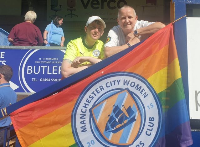 WEEKLY UPDATE: Manchester City Women Official Supporters' Club #23