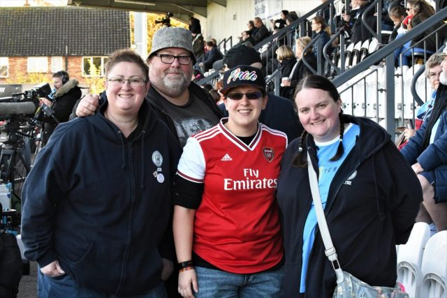 WEEKLY UPDATE: Manchester City Women Official Supporters' Club #26