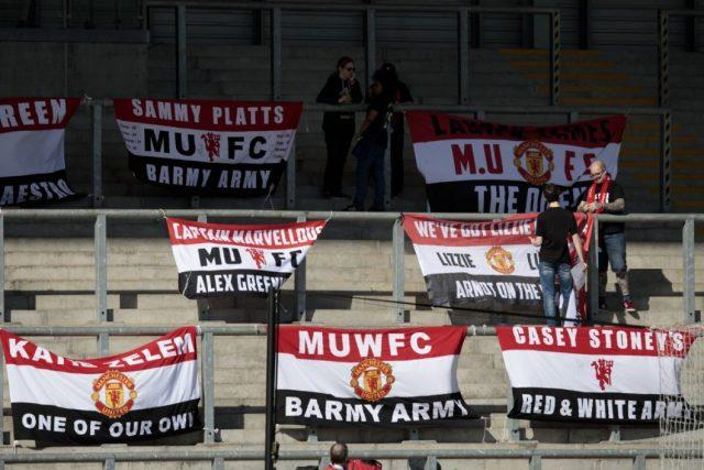Manchester United forward handed senior debut by loan club Blackburn Rovers