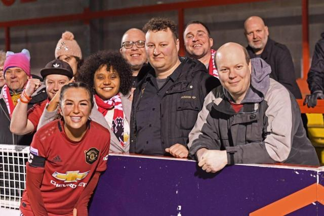 WEEKLY UPDATE: Manchester United Barmy Army #7
