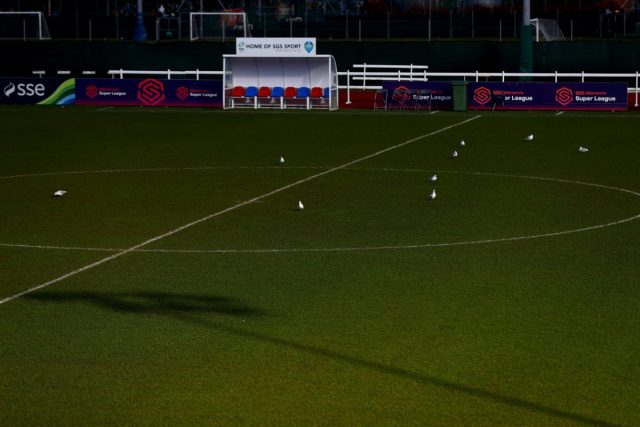Bristol City implement short term individual training instruction