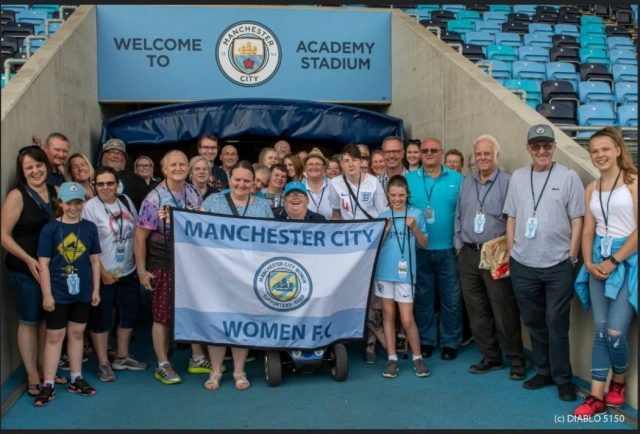 WEEKLY UPDATE: Manchester City Women Official Supporters' Club #59