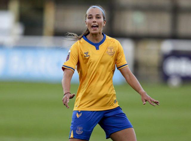 Everton defender on target as Denmark thrash Bosnia in Zenica