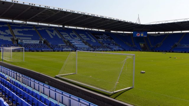 PREVIEW: Reading v Manchester City