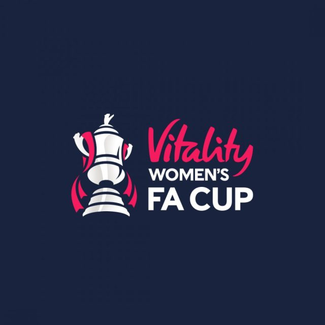 Vitality Women's FA Cup semi-final ties to be shown live on the BBC