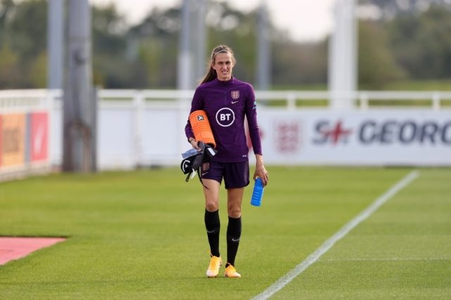 England coach Riise labels midfielder Scott's potential milestone as a 'major achievement'