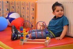 FAW Eltern-Kind-Gruppe Kinderparadies