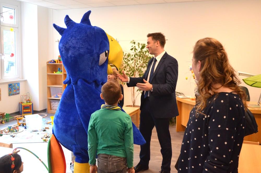 FAW_Eröffnung der Eltern-Kind-Gruppe Königs Wusterhausen_12