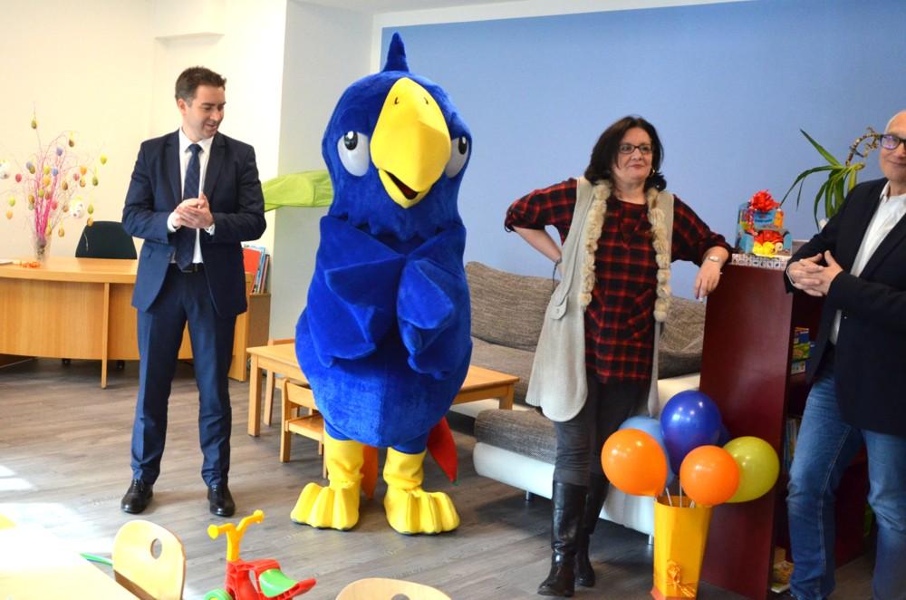 FAW_Eröffnung der Eltern-Kind-Gruppe Königs Wusterhausen_23