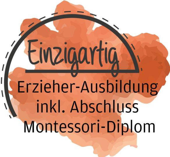 Berufliche Schule der FAWZ gGmbH_Einzigartig_Erzieher-Ausbildung inkl. Abschluss Montessori-Diplom