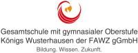 FAWZ_Logo_Gesamtschule mit gymnasialer Oberstufe Königs Wusterhausen der FAWZ gGmbH