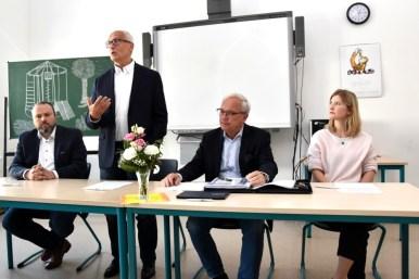 Berufliche Schule der FAWZ gGmbH_Vertrag mit FHM unterzeichnet_Mai 2019_9