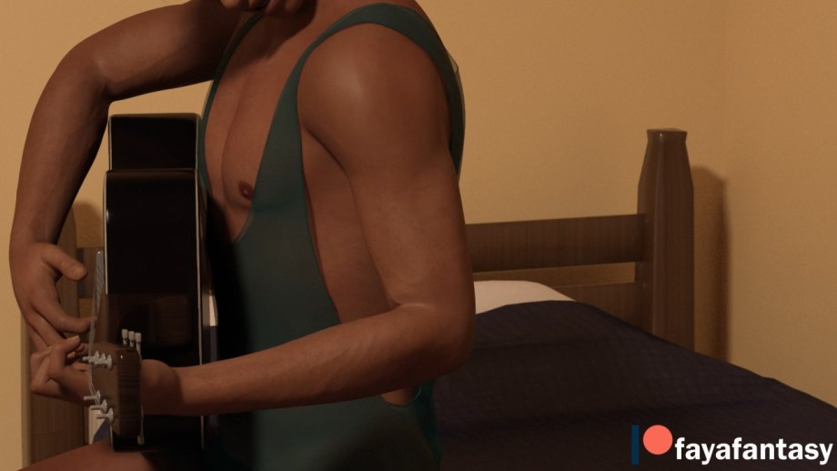 Muscle Amplify 2 Part 1
