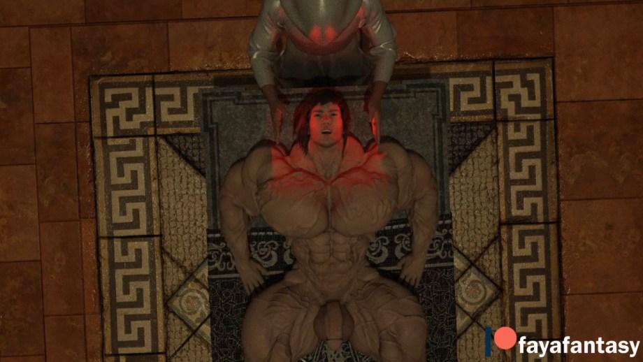 Sacred Ritual Part 3