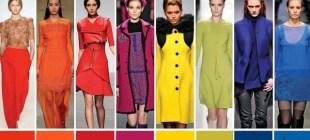 Kış Modası Renkleri ve Stil Önerileri