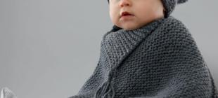 Bebek Panço Modelleri ve Yapılışları