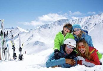 Harika Bir Kış Tatili için Gidilecek 5 Yer