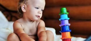 Bebeğin Zeka Gelişimi için Akla Takılan 3 Soru