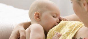 En Doğru Bebek Emzirme Yöntemleri