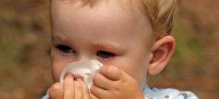 Bebeklerde Soğuk Algınlığı Nasıl Geçer?