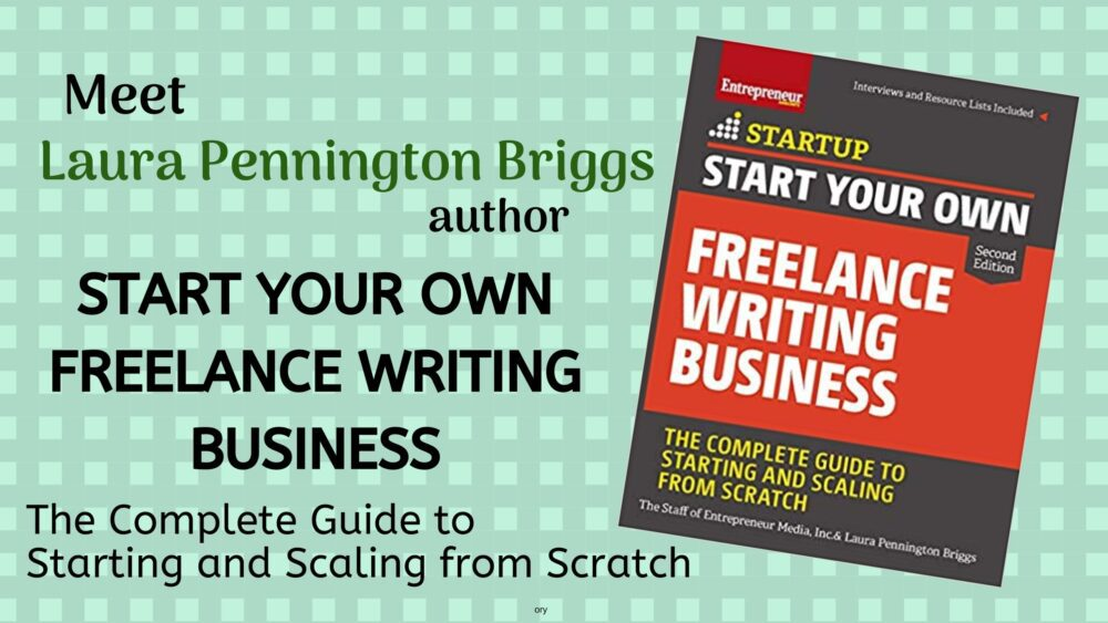 Interview with Laura Pennington Briggs
