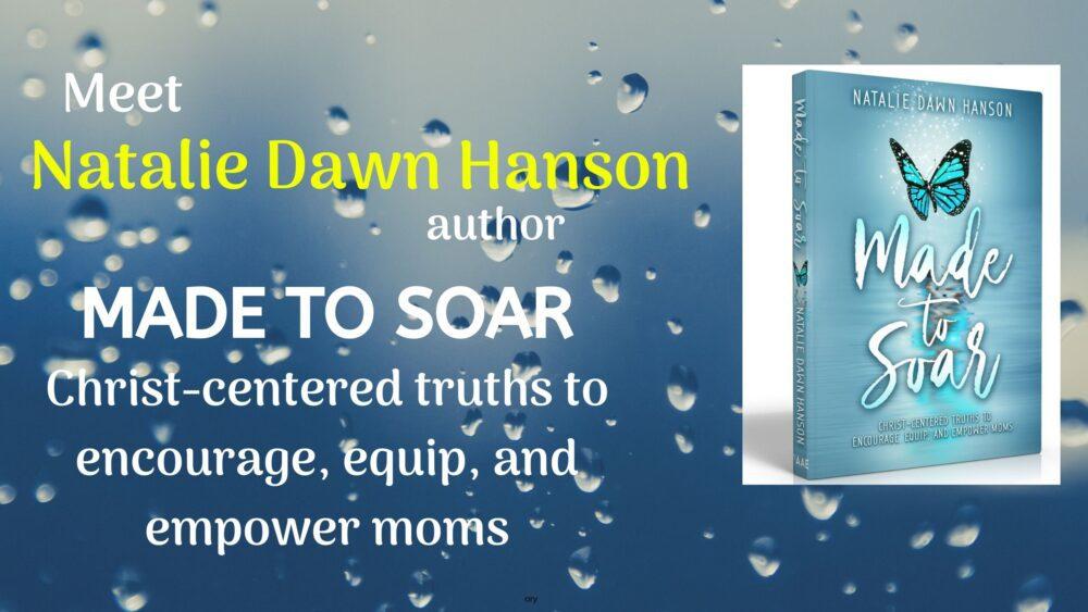 Interview with Natalie Dawn Hanson