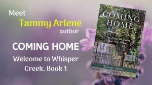 Interview with Tammy Arlene