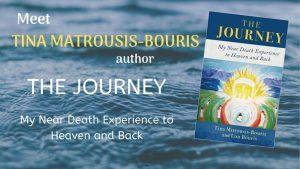 Interview with Tina Matrousis-Bouris