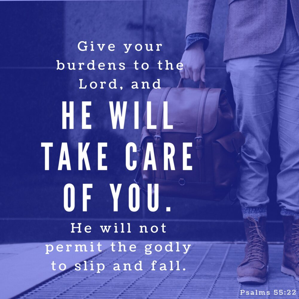 You won't lose you. Let go, will ya?